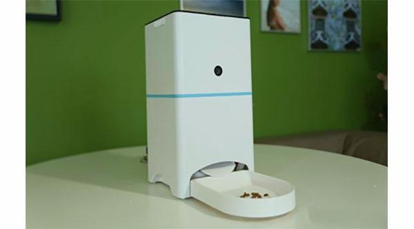 宠物智能喂食器评测报告:旺角、宠物宝、宠物时间